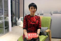 联邦家私李虹瑶:个性化诉求永远存在