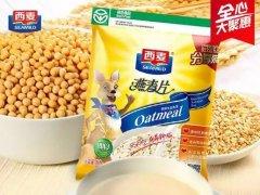 创新不够市场占有率下滑 西麦食品冲击IPO