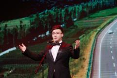 """青年教育家彭诗宽""""大爱无疆""""——2019年独唱音乐会成"""